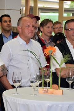 Müller Fenster AG: 120 Jahre Jubiläum