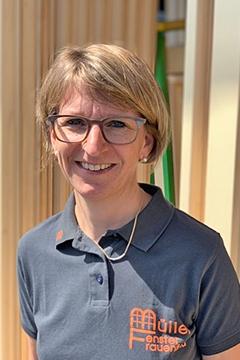 Alexandra Füllemann