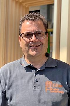 Werner Füllemann