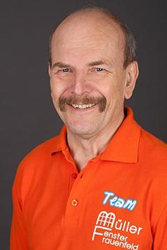 Erich Zbinden